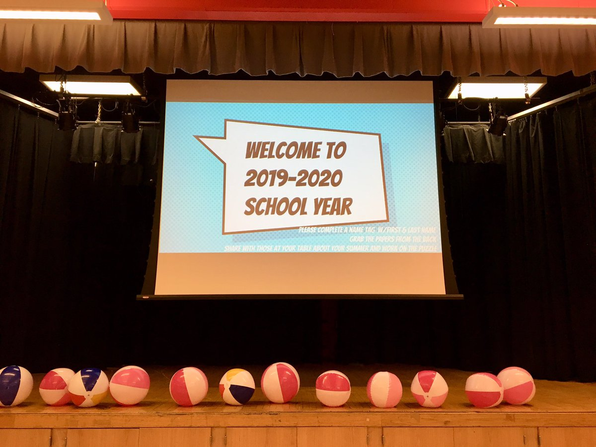 We are welcoming our Awesome Teachers back today!!! 🎉 <a target='_blank' href='http://search.twitter.com/search?q=APSisAwesome'><a target='_blank' href='https://twitter.com/hashtag/APSisAwesome?src=hash'>#APSisAwesome</a></a> <a target='_blank' href='https://t.co/TNMjBX6riW'>https://t.co/TNMjBX6riW</a>