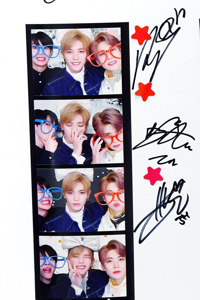 soribada is all about photobooth. hope tomorrow we will get another cute photo like last year ㅠㅠ