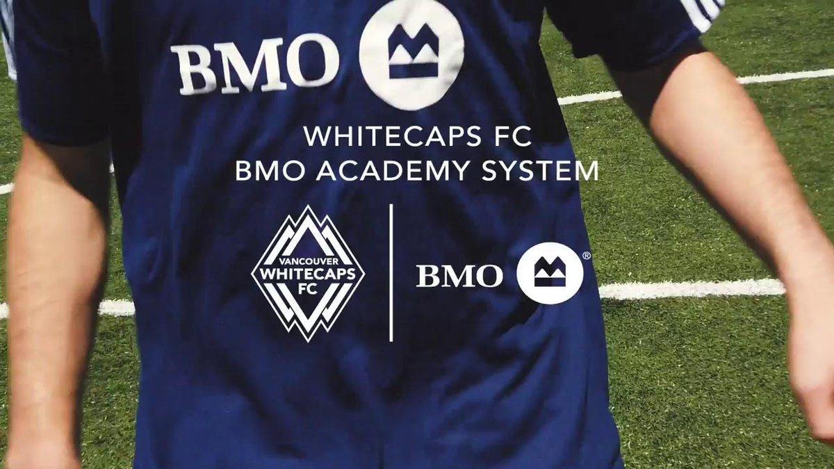 Vancouver Whitecaps FC @WhitecapsFC