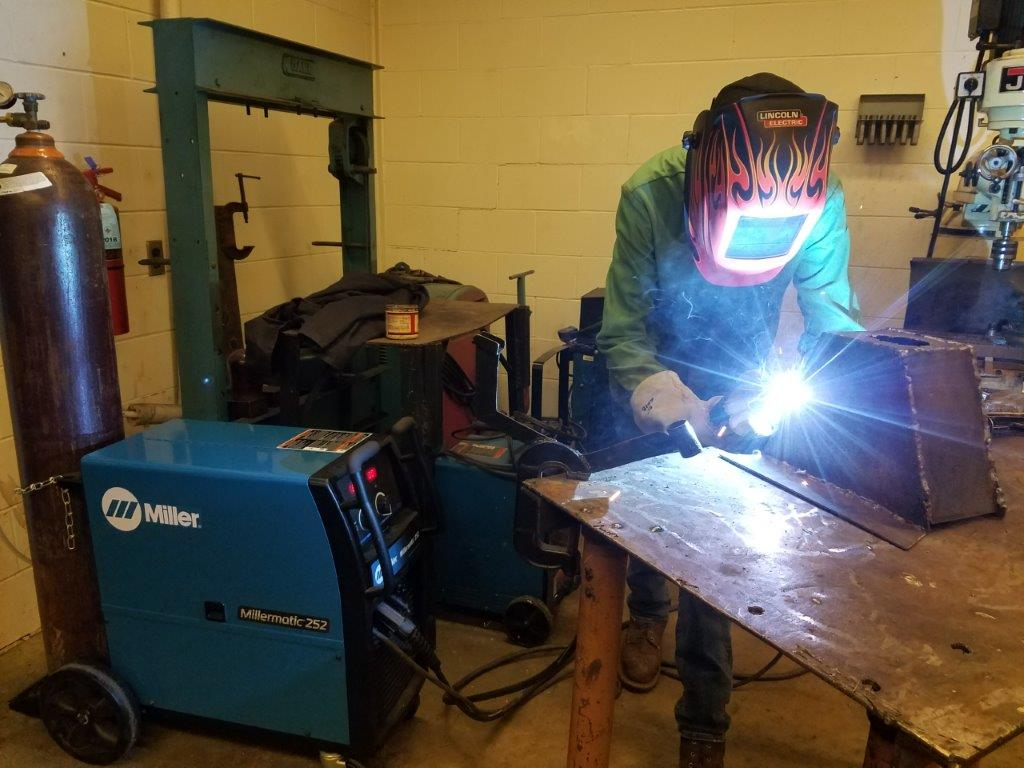 test Twitter Media - Tioga County schools put @UGI_Utilities funding to work as they prepared students to enter the workforce or pursue further education at college or technical schools. #STEAM #STEM #EITC https://t.co/TuBJoIMr7w