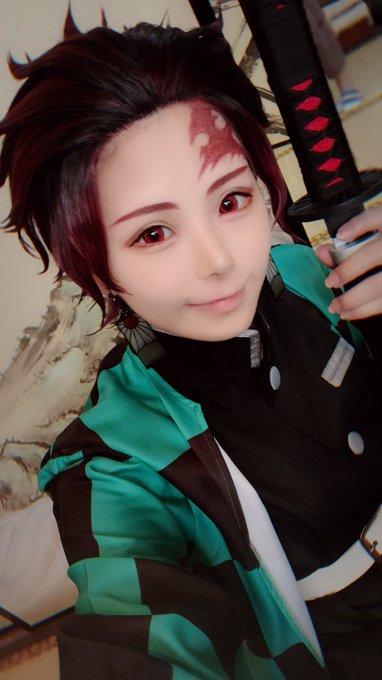コスプレイヤー姫美那のTwitter画像81