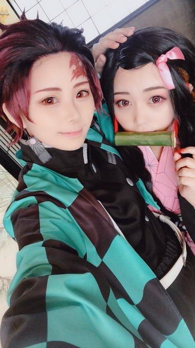 コスプレイヤー姫美那のTwitter画像83