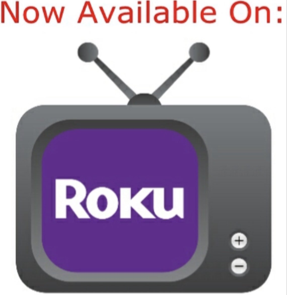 #DM us today and ask us how you can get your #TvShow #commercial #musicvideo #vlog #radioshow AIRED on @rokuplayer TV for 30days, 1 hour a day for as low as $100/month.<br>http://pic.twitter.com/0SyDM2f4cs