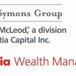 Image for the Tweet beginning: Thanks to The Symons Group