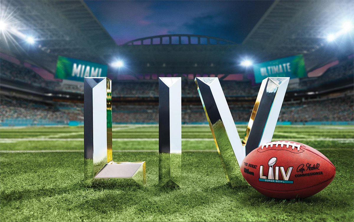 Want to go to @SuperBowl LIV in Miami?  To enter: - Draft a team on the @NFLFantasy app - Screenshot your starting lineup - Tweet using #NFLFantasySweepstakes  Learn more at  http:// fantasy.nfl.com/sweeps    . NPN. Ends 9/15/19 Sign up at  http:// on.nfl.com/lMyv84    <br>http://pic.twitter.com/QV1s3wAaCz