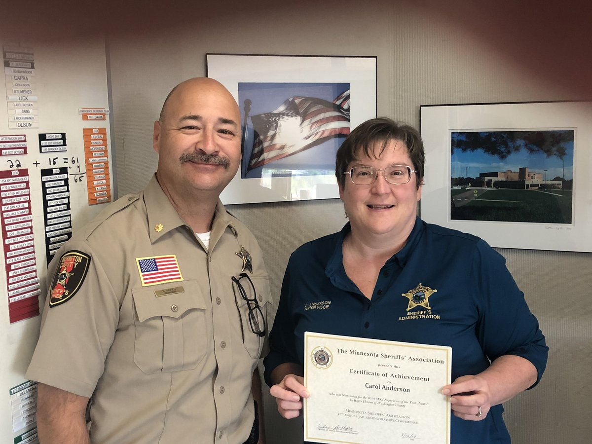 Washington County Sheriff's Office (@WCSO_Minnesota) | Twitter
