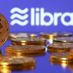 Image for the Tweet beginning: Libra sfida le Banche centrali