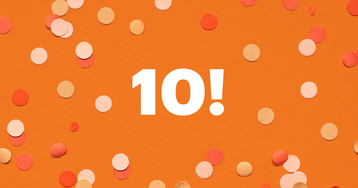 I just made 10 sales. Very humbled and grateful for the support! https://etsy.me/2ZhJ8vn #etsy #handmade #vintage #sammiesuniquefinds #etsyfinds #etsygiftspic.twitter.com/CfzzD2QNbh