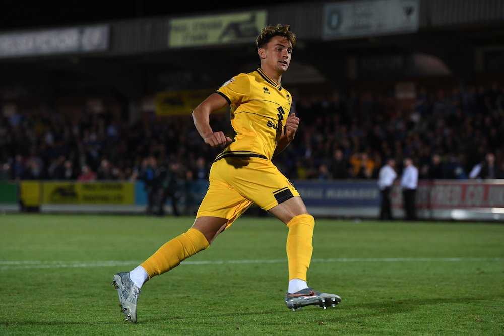 Defender @ReganPoole has been called up by Wales U21 their Euro Qualifiers against Belgium and Germany next month 🏴󠁧󠁢󠁷󠁬󠁳󠁿 https://t.co/UBAB56QHtZ