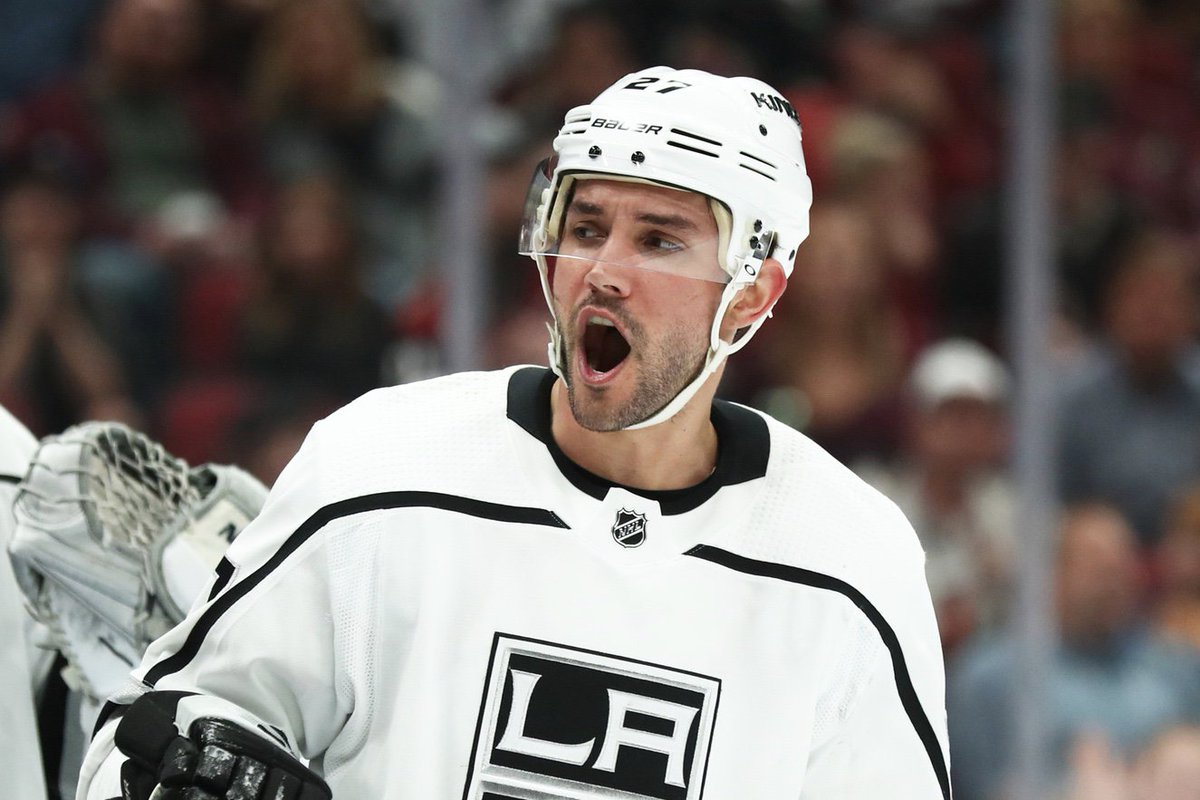 Using last seasons St. Louis Blues as a model, are any Pacific Division teams ready to challenge for the Stanley Cup in 2019-20? @CraigCustance analyses the Kings, Ducks and others in the most pertinent categories. theathletic.com/1151247/2019/0…