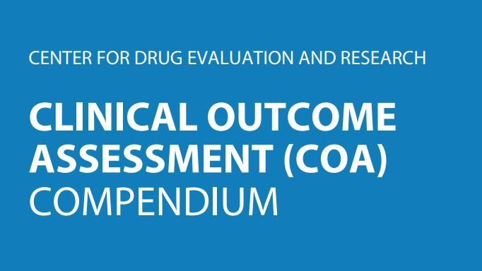 In an effort to efforts to encourage more patient-focused drug development, @US_FDA has updated Clinical Outcome Assessment (COA) Compendium for the first time since 2016 | #Regulatory Focus https://ift.tt/2HhziQ0 #FDA #patientengagement #ClinicalTrials