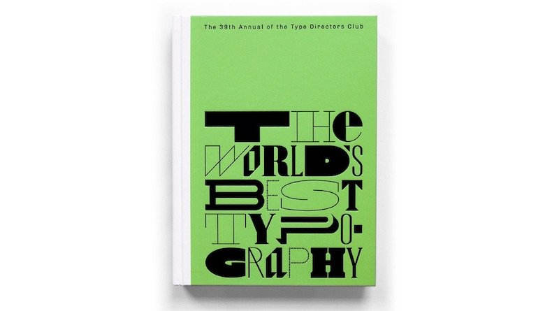 Take a look! Pick up the beautiful #TDCAnnual with the #TDC64 and #type #design winners in the TDC Shop! Fantastic design by #Triboro of #Brooklyn Get yours: tdc.org/shop