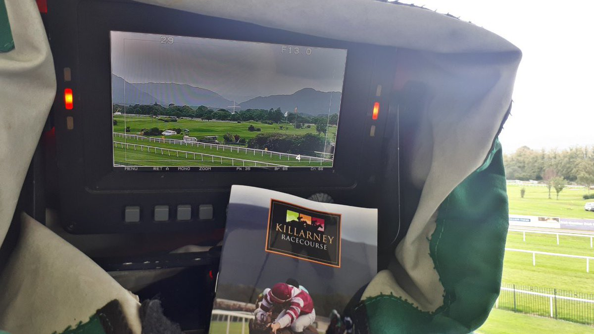 test Twitter Media - All set for Day 2 of the @KillarneyRaces Festival https://t.co/aYLekCeYRa