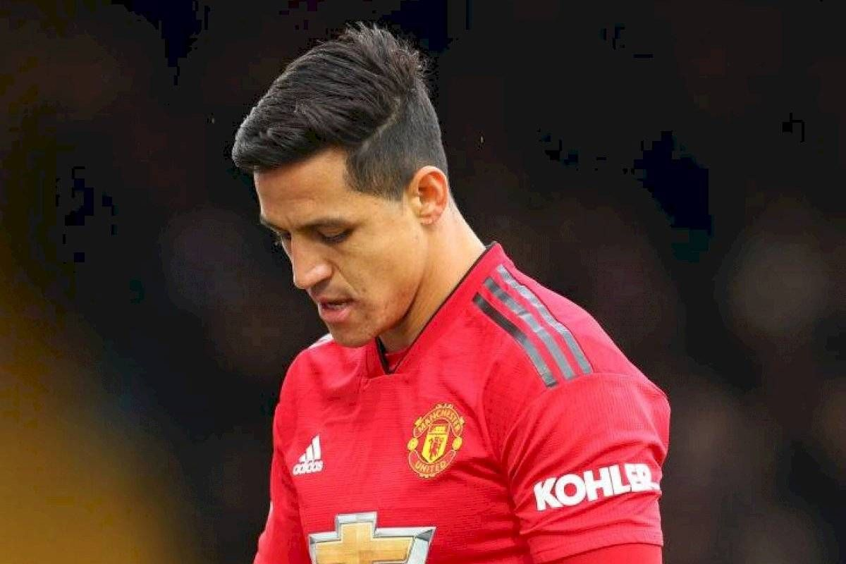 RT @UnitedStandMUFC: Sanchez misses training ahead of Palace game https://t.co/FmoDvYVZf0  #MUFC https://t.co/Wi5L8NXdEc