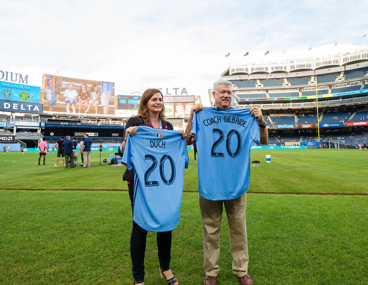 New York City FC @NYCFC