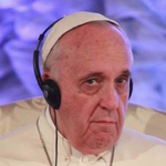 Image for the Tweet beginning: Annoy Francis, listen to TRADCAST!