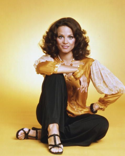 Happy birthday to Valerie Harper