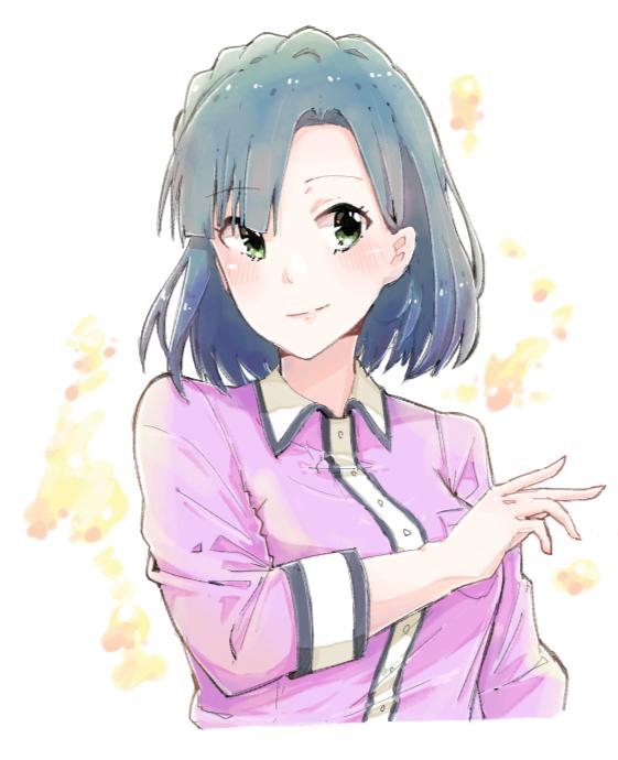 RT @ne__gu: >もしよろしければ七尾百合子ちゃんを描いていただきたいです。 https://t.co/cnUhdjGYWk #odaibako_ne__gu...