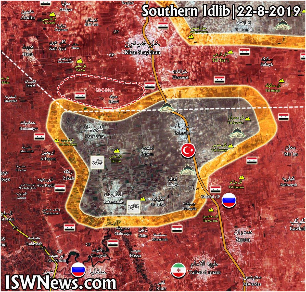 Syrian War: News #19 - Page 36 ECldKDNW4AElAR_