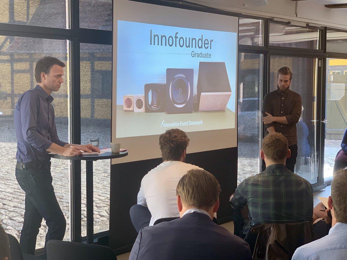Innofounder Graduate At Innofounder Twitter