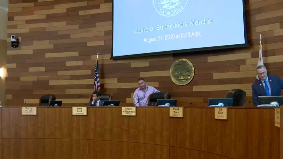 San Joaquin County officials hold emergency meeting over public safety https://t.co/EoBA4zhB25 https://t.co/jgUUyFuoHt