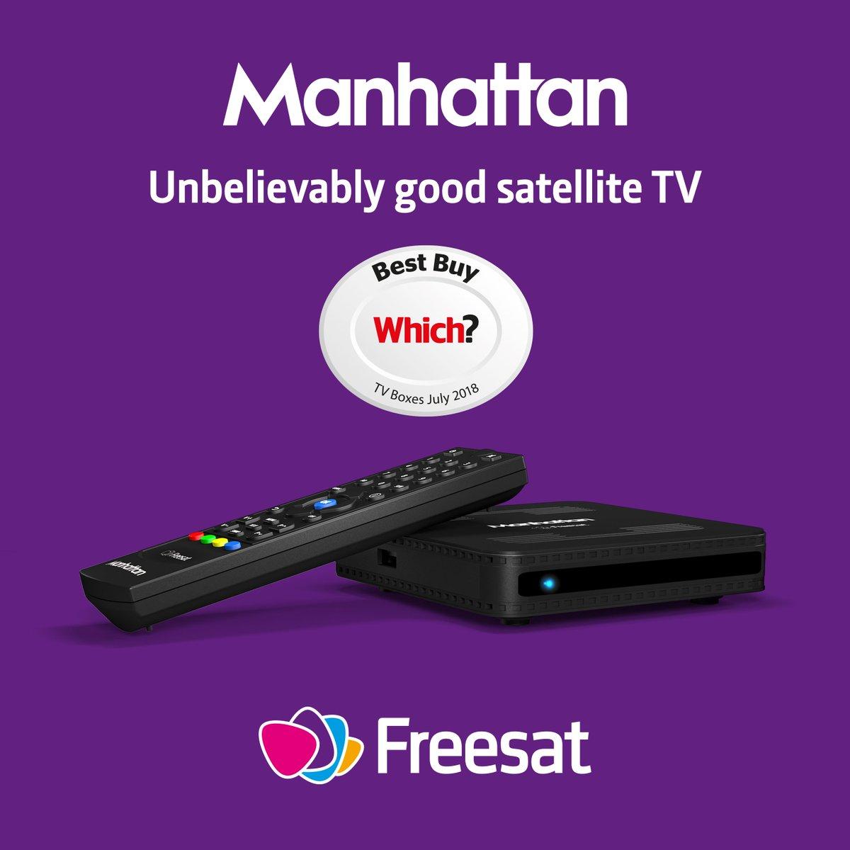 Manhattan TV (@Manhattan_TV) | Twitter