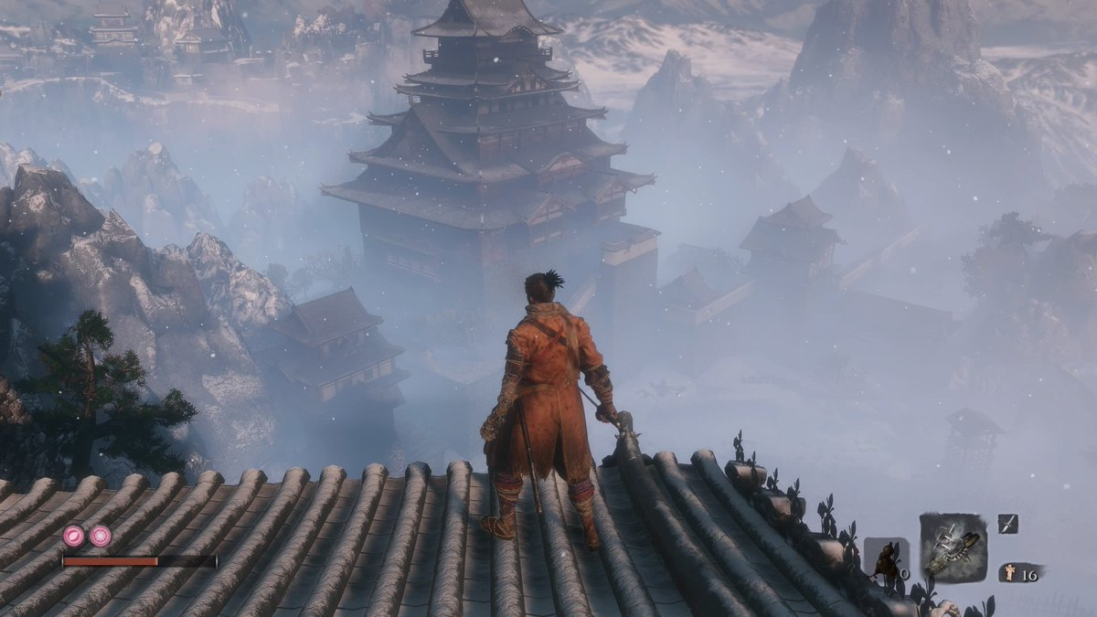 How to Fix Sekiro: Shadows Die Twice Low FPS guides on Tagboard