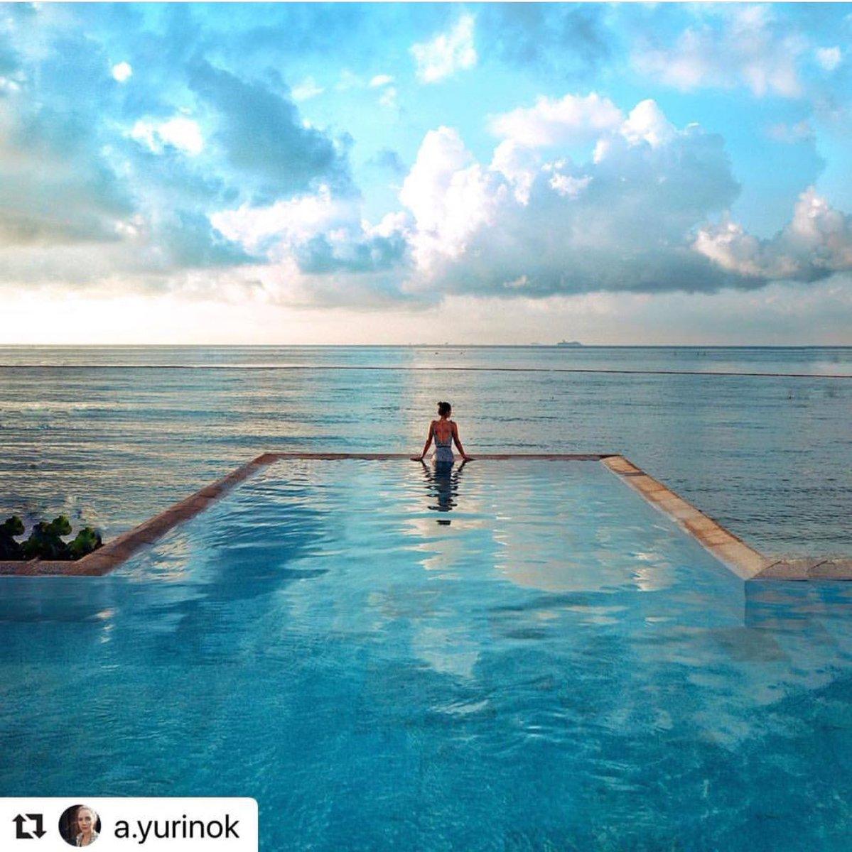 Morning in paradise! 🌊 Photo by a.yurinok on Instagram #GoGrand @hyatt https://t.co/Uv4zZBL4LS