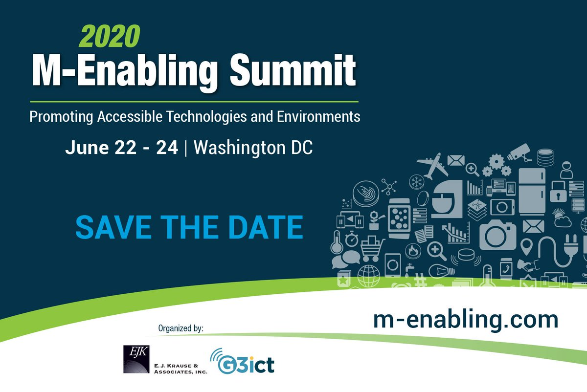 M-Enabling Summit (@mEnablingSummit) | Twitter