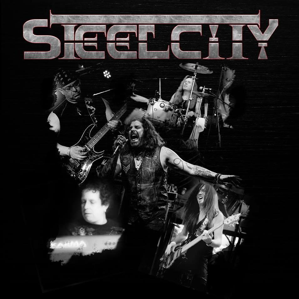 Please ck out my bud @Flowride and his band SteelCity with Roy Cathy on lead vocals. This single screams #albumoftheyear. New single is right here - A Little Love:  https:// youtu.be/6hp_Y12dAQA     <br>http://pic.twitter.com/XZjm7uyUUI