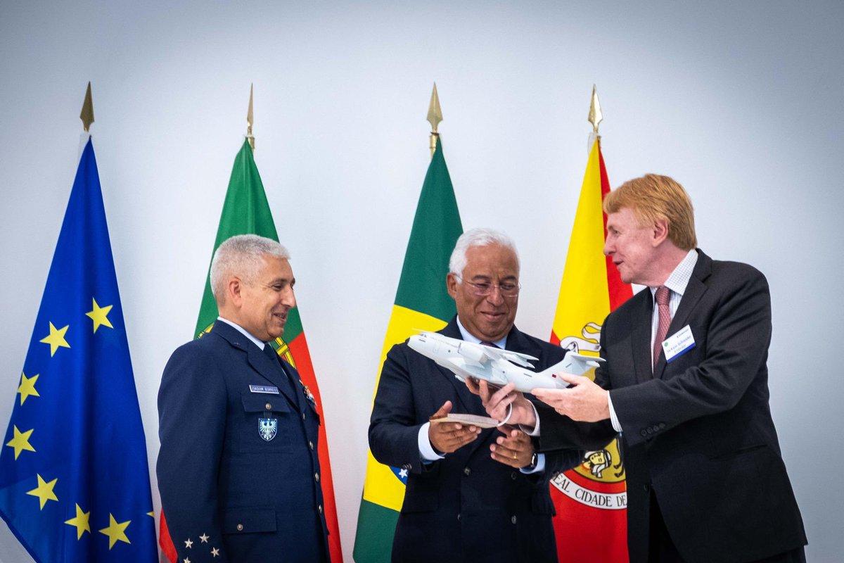 البرتغال تطلب شراء 5 طائرات KC-390  EClnCB7XsAEnU5P