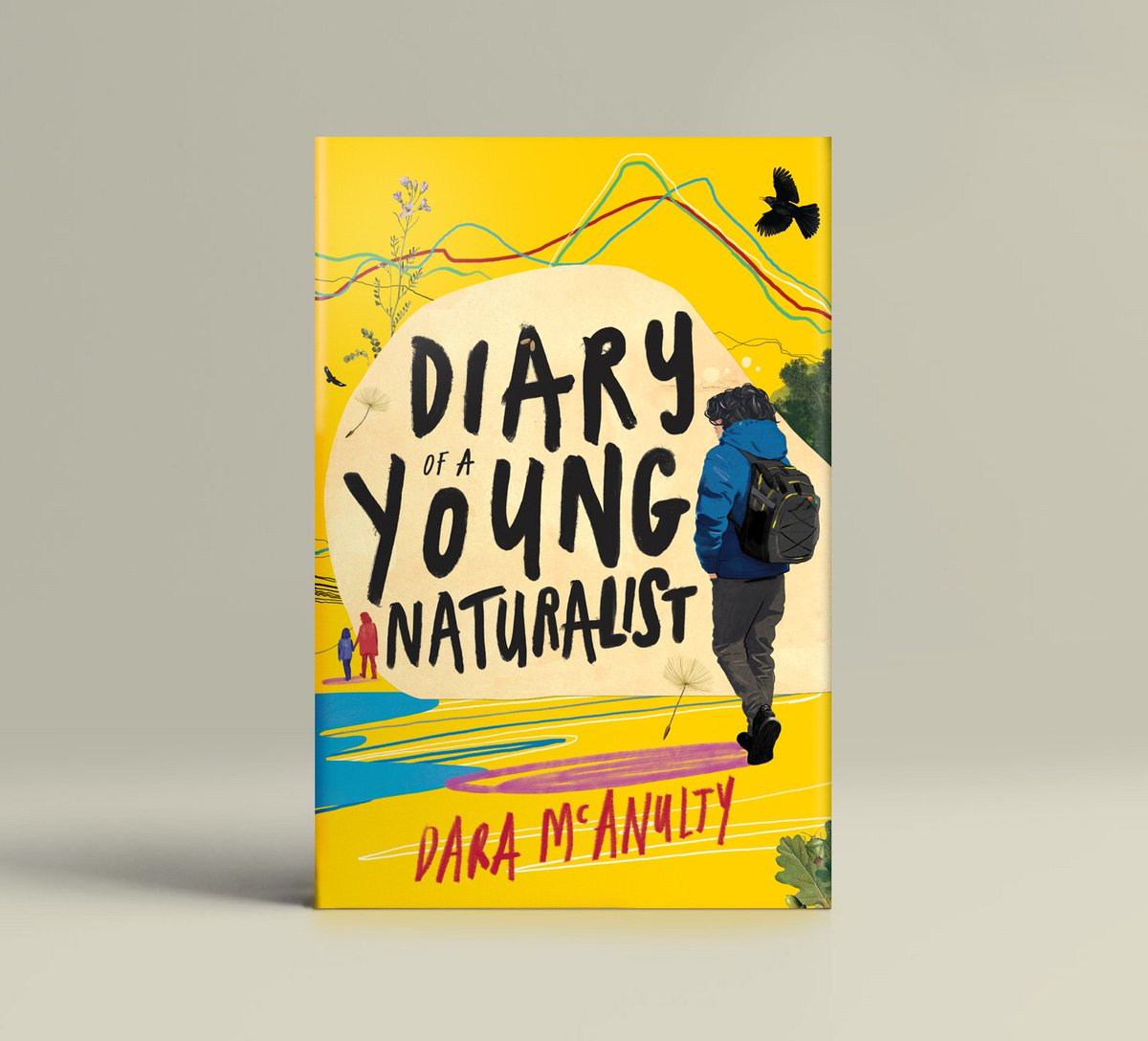 When I was 13, a seed was planted...a book. I never thought it was possible because the bullies said I was 'a nothing autistic freak'. I honed my passion for nature and words though, and decided I wouldn't let them win. The book will be out next June with @LittleToller ! ✊