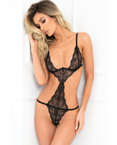 Read more here https://myeporn.adultshopping.com/product/CNVELD-RR50004-BK-ML/rene-rofe-wham-glam-body-jewelry-teddy-black-ml…  Make it a night to remember in this alluring lace teddy. Body Jewelry detail. Extremely high cut legs with thong back  #lingerie #lingeriesensual #lingerielook  #LingerieShop #lingeriedress #lingerieincolours #lingeriereadystock pic.twitter.com/QTzFRBqCxa