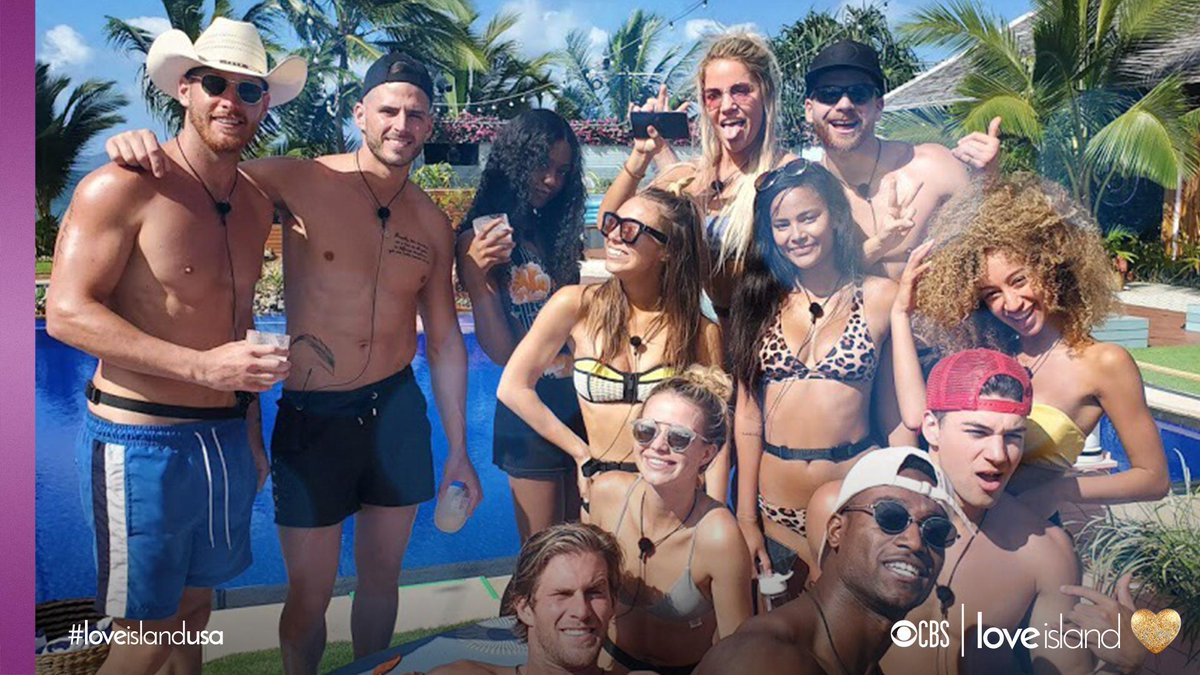 DELIVERY: A throwback of Islander phone photos  #TBT #LoveIslandUSA <br>http://pic.twitter.com/OoQgQBkl39