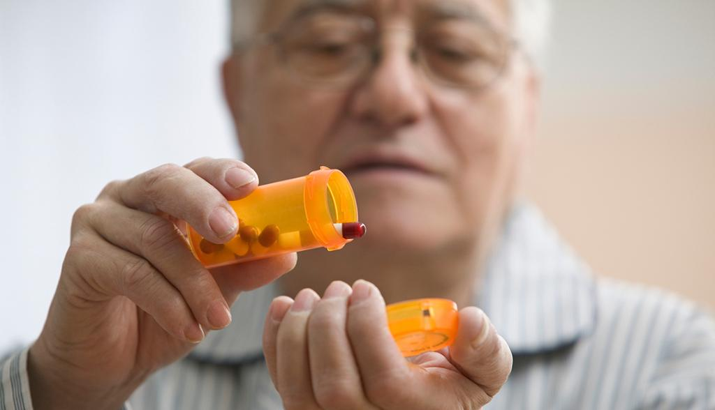 According to AARP research, adults aren't adhering to their prescription regimens because of the high costs of prescription drugs. Learn more about the state-by-state findings: http://spr.ly/6012ENhJG