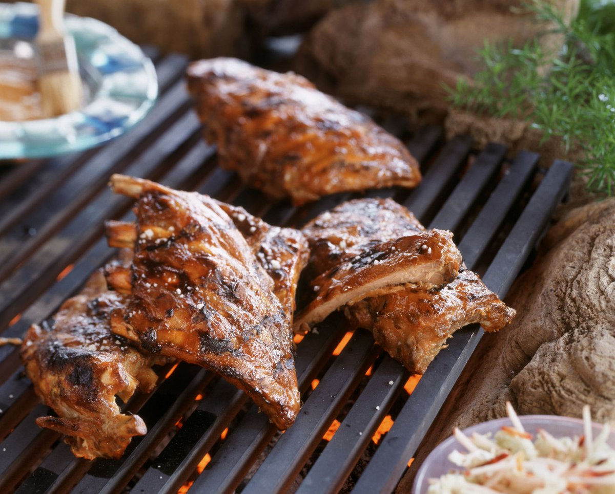 Learn how you can use a gas grill to cook ribs. #food #recipe   http:// cpix.me/a/79537039    <br>http://pic.twitter.com/XaCgyKfzYI