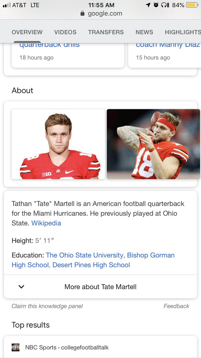 Holy shit Tate Martell's real name really is Tathan! Thanks @NotJackKemp @tc1310 @FO_wordofmuth https://t.co/fDTofF0vef