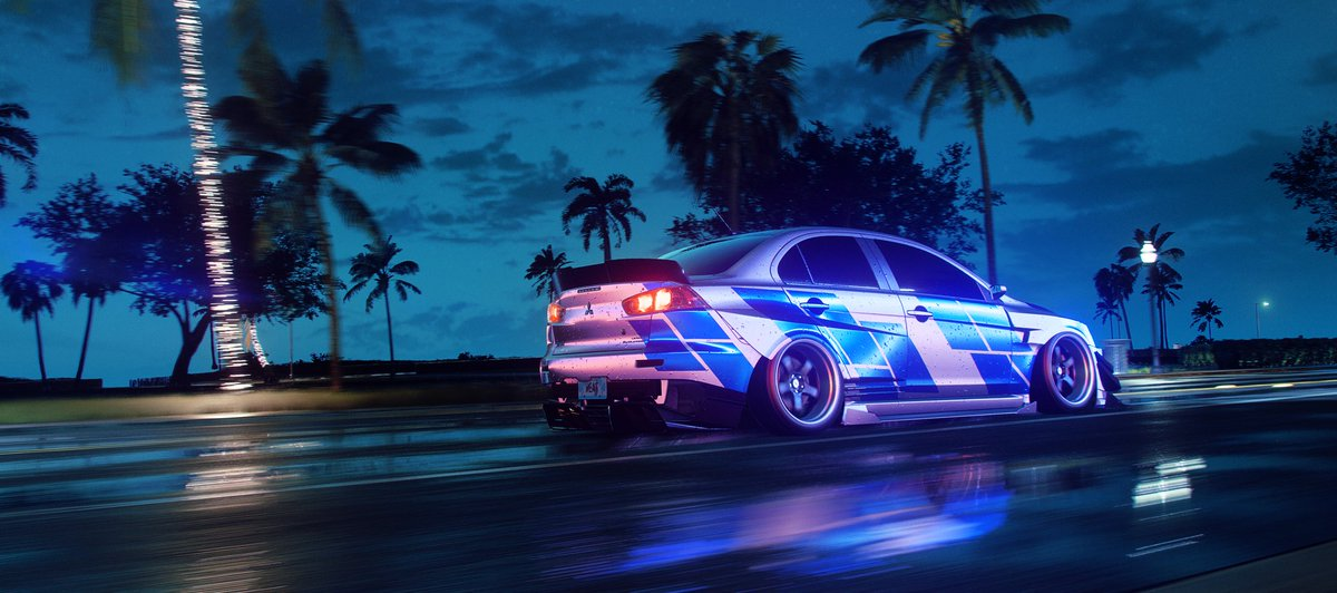 Need for Speed (@NeedforSpeed) | Twitter