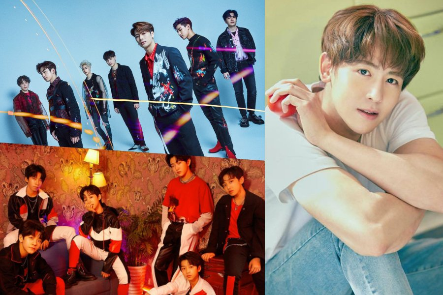 #GOT7  And #BOYSTORY Announced For #KCON2019THAILAND; #2PM's Nichkhun To Be Special MC  https://www. soompi.com/article/134284 8wpp/izone-stray-kids-kim-jae-hwan-everglow-and-more-announced-for-kcon-2019-thailand   … <br>http://pic.twitter.com/AqztyVUJJm