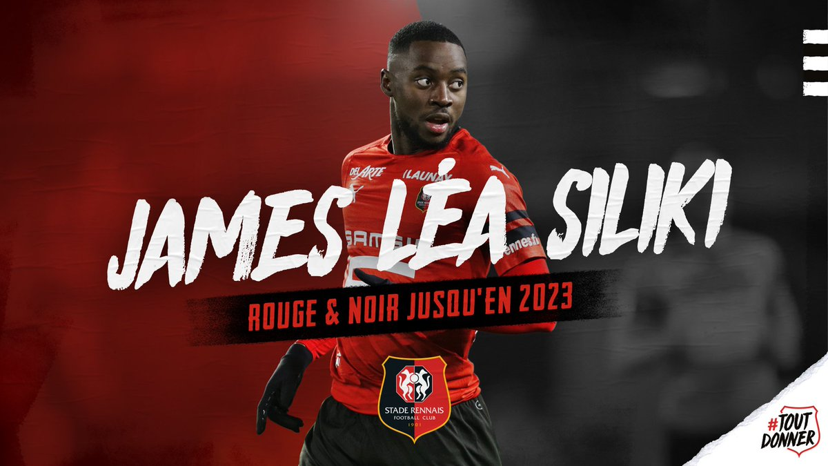 James Lea Siliki Stade Rennais SRFC photo Ouest MEDIAS