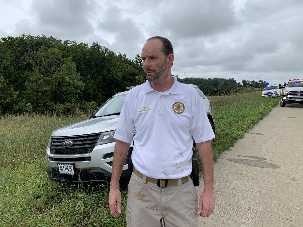 Sheriff John Wheeler (@SheriffWheeler) | Twitter