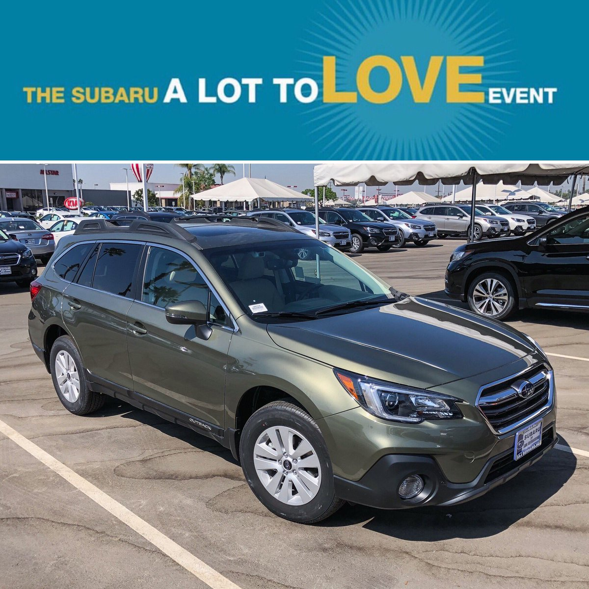 Subaru 0 Financing >> Subaru Sb On Twitter Find Your New Subaru Outback Here