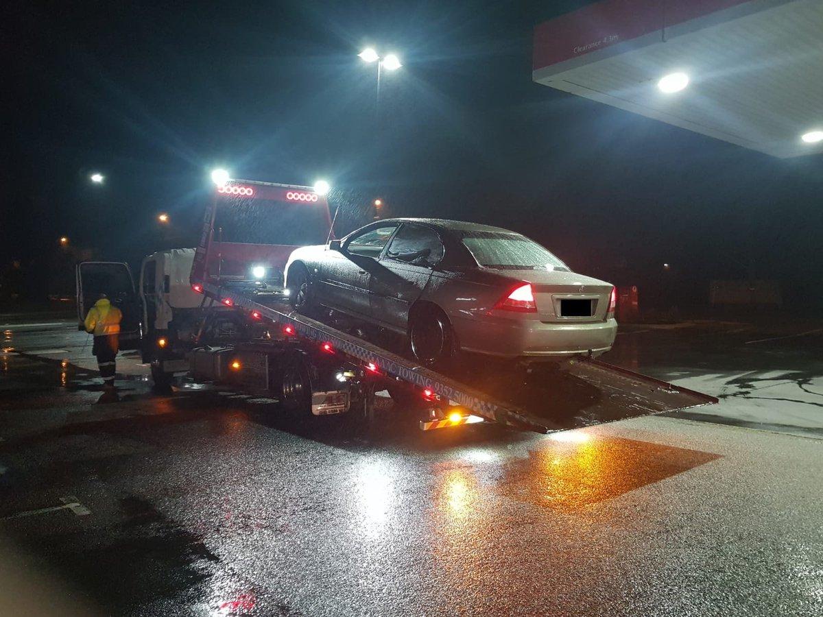 Midland Police On Twitter Midlandpolice Seized A Holden