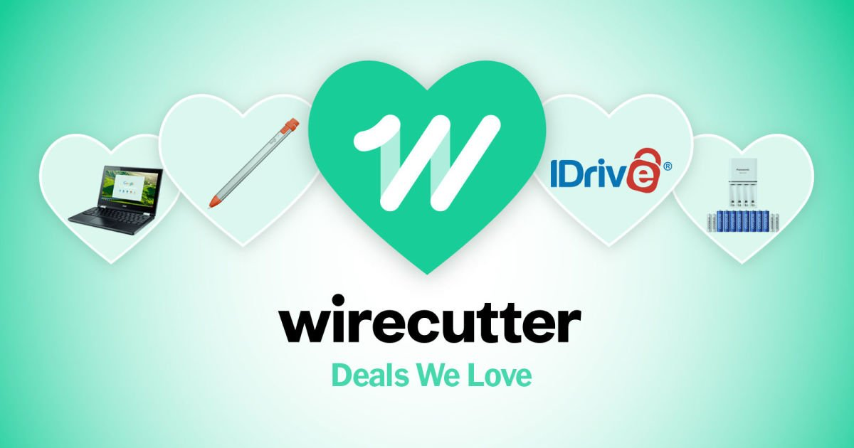Wirecutter's best deals: Save $60 on an Acer Chromebook 11