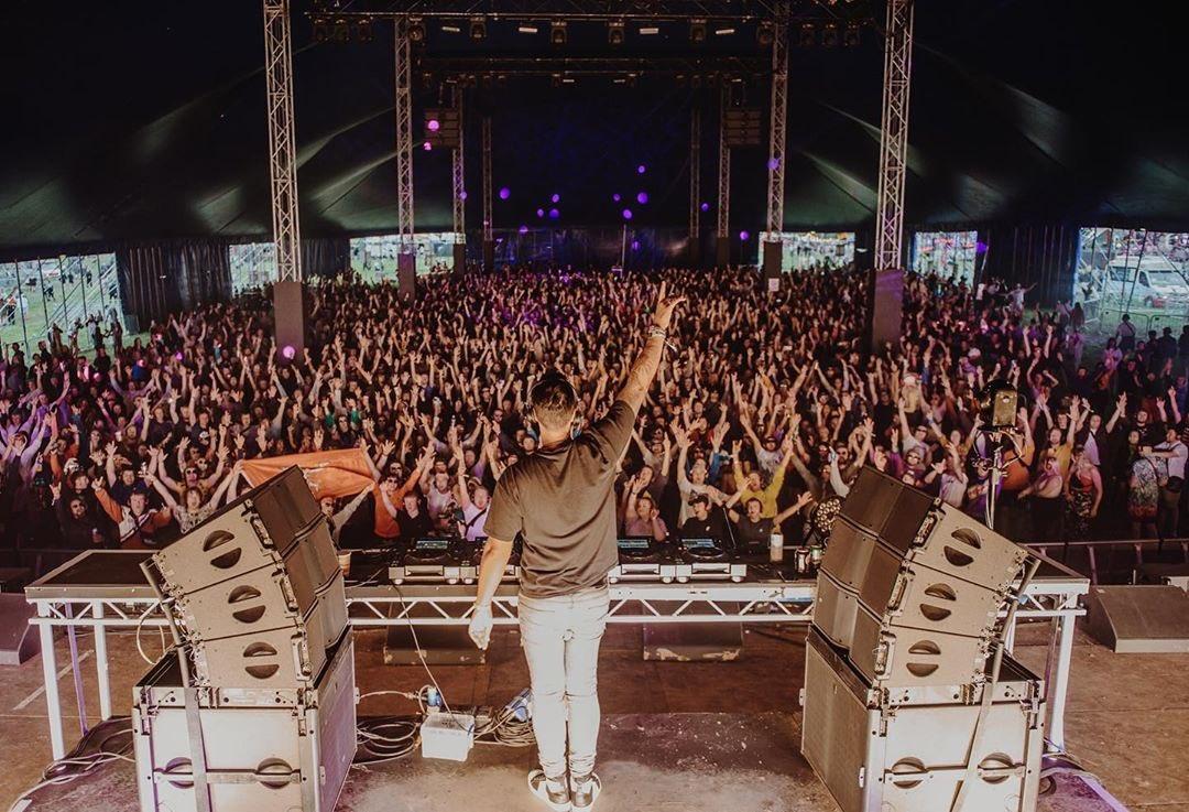 Creamfields 2019 - Thursday - Cedric Gervais