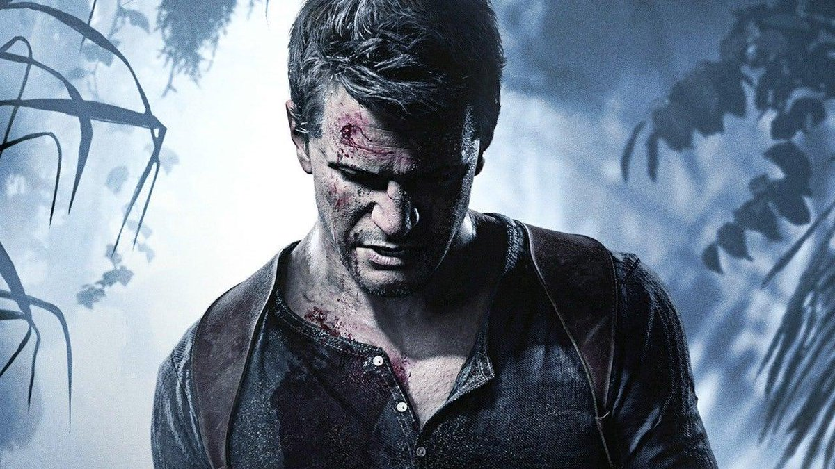 @IGN's photo on Nathan Drake