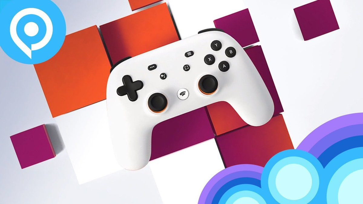 18 Things We Learned About Google Stadia This Week https://t.co/4AQaSavJmY https://t.co/UoBJtMGnqD