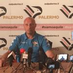 "Image for the Tweet beginning: Pergolizzi 'bacchetta' il Palermo: ""Ho"