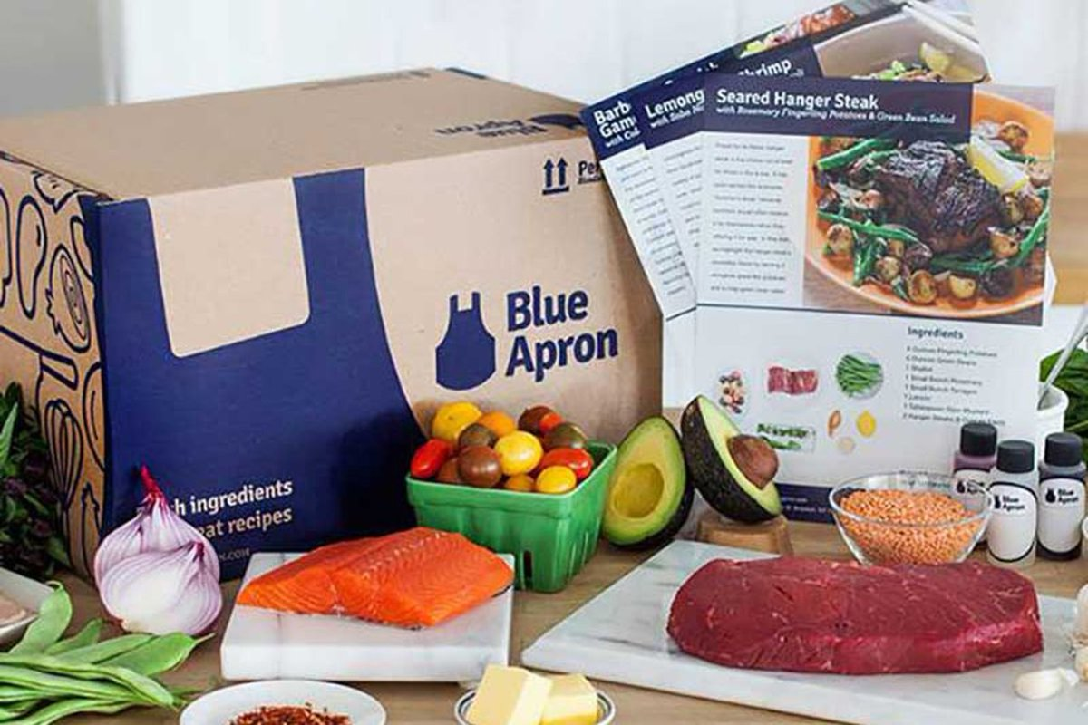 I love my new blue apron recipes #food<br>http://pic.twitter.com/VwIiz6unr3