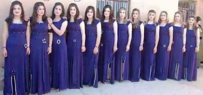 7000 Yezidi Women & Children were kidnapped & enslaved by ISLAMIC STATE Since 5 years of ongoing Genocide still over 3000 Yezidis are still missing. Many of them are trapped in camps for IS families and yesterday a Yezidi Kidnapped was killed by IS women. #Search4YazidisInSyria